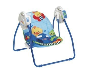 Fisher price - Люлка First Friends M7929