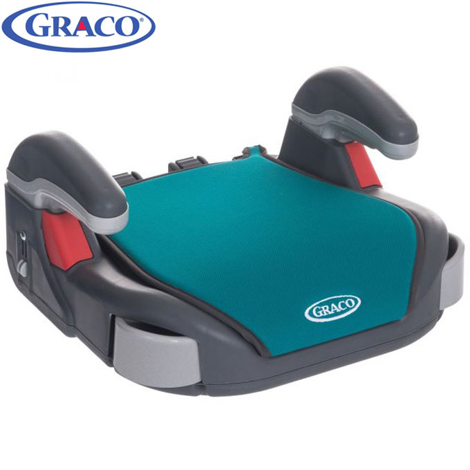 GRACO Столче за кола 15-36kg. BOOSTER BASIC HARBOR BLUE